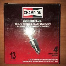FOUR (4) MOPAR SP451 SPARK PLUGS RN14YC