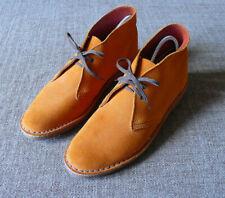 Clarks desert boots T40