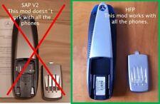 Mercedes Blutetooth HFP. Compatible con todos los Móviles (NO ES SAP V2)