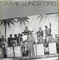 Jimmie Lunceford - & His Orchestra LP VG+ TLP 5801 Mono Trip Vinyl Record