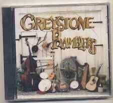 Greystone Ramblers CD 2003 Shrink-wrapped! Music For A Found Harmonium Cukoo's N