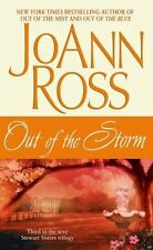 Out of the Storm (Stewart Sisters Trilogy), Ross, JoAnn, Good Book