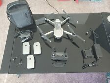 DJI Mavic Pro Platinum Fly More Combo Drone (Perfect condition)