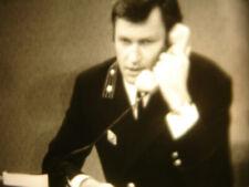 "Vintage 16mm educational ""Guardian of law"" film B/W"