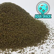 Super Spirulina Granules Fish Food - Tropical Coldwater Marine Cichlid Algae