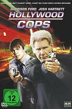 Hollywood Cops - Harrison Ford - DVD - OVP - NEU