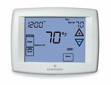 White-Rodgers 1F97-1277 Touchscreen Thermostat
