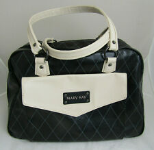 Mary Kay Large Consultant Travel Makeup Cosmetic Organizer Bag
