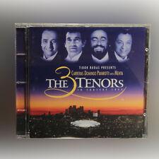THE THREE TENORS - EN CONCIERTO 1994 , Live Grabación - Música Cd Álbum