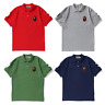 【S-3XL】 ONLINE EXCLUSIVE A BATHING APE Men's APE HEAD 93 POLO Shirt 4colors New