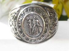Signet Rings without Stone for Men