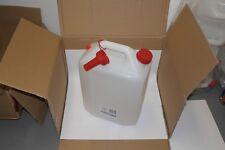 20 litres Récipient à eau avec capuchon & Bec Sealey WC20
