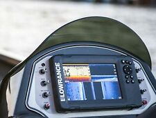 Lowrance Hook2 7x GPS TripleShot Chirp/SideScan/DownScan Fishfinder w/Transducer