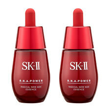2 PCS SK-II RNA Power Radical New Age Essence 30ml Anti-Aging Firm Smooth Serum