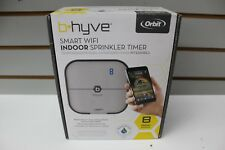 BRAND NEW  ORBIT B HYVE 8 STATION SMART WIFI INDOOR SPRINKLER TIMER 57925