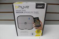 Brand New Orbit B Hyve 8 Station Smart Wifi Indoor Sprinkler Timer 57925