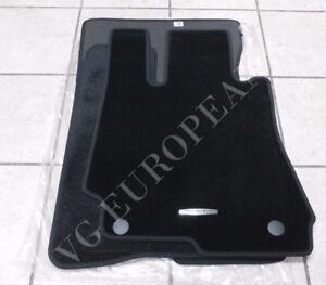 Genuine Oem Floor Mats Carpets For Mercedes Benz S550 For Sale Ebay