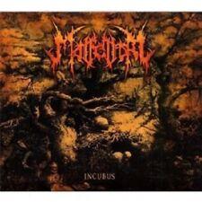 "MALFEITOR ""INCUBUS"" CD BLACK METAL NEU"