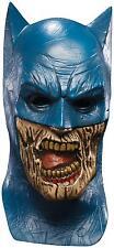 Blackest Night Batman Zombie Deluxe Latex Adult Mask
