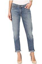 NEW Lucky Brand Sienna Slim Boyfriend Jeans Distressed TomalesBay Wash Sz 25 $99