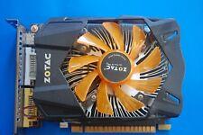 Zotac/Nvidia Geforce GTX 650Ti 1gb graphics card
