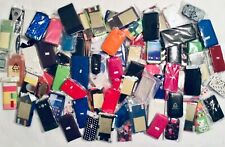 Job Lot of 100 Mobile Phone Cases / Covers