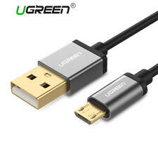 Ugreen Micro USB Cable 2A Fast Charge USB Data Cable for Samsung Xiaomi Android
