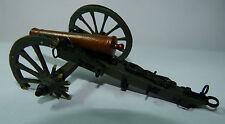 Frontline Figures, destruyó cañón, guerra civil, American Civil War 1/32