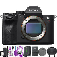 Sony Alpha a7R IV Mirrorless Digital Camera Starter Bundle 04