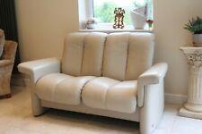 Ekornes stressless sofa RRP £3200 still selling Immaculate