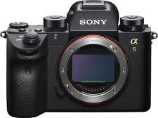 Sony Alpha A9 Camera Body