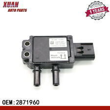 2871960 New Exhaust Gas Differential Pressure Sensor For Freightliner Cascadia
