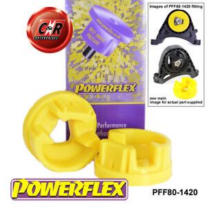 PFF80-1420 Powerflex For Chevrolet Orlando J309 (11-18) Frnt Engine Mount Insert