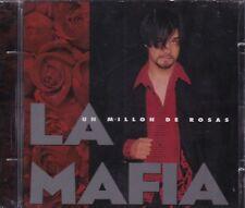 La Mafia Un Millon de Rosas CD New Nuevo Sealed