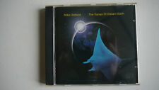 Mike Oldfield - The Songs of Distant Earth - CD