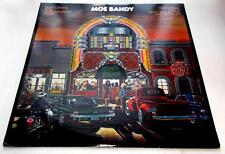 Moe Bandy Soft Lights And Hard Country Music 1978 CBS 35288 33rpm Vinyl LP  NM