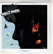 (GT928) Montt Mardie, Set Sail Tomorrow - 2007 DJ CD