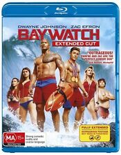 Baywatch (2017) - Extended Cut