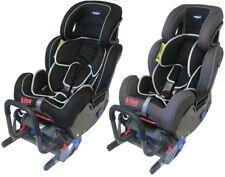 Klippan Kiss 2 Plus silla de coche para niños Grupos 0 I 0-18 kg RWF 0-4 años