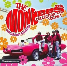 FREE US SHIP. on ANY 3+ CDs! USED,MINT CD Monkees: Daydream Believer: The Platin