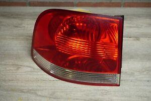 2004-2007 VOLKSWAGEN TOUAREG 7L 3.2L REAR LEFT DRIVER OUTER TAIL LIGHT LAMP OEM