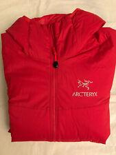 Arc'teryx Men's Atom LT Polartec Hoody (Toreador) XXL NEW MSRP $259