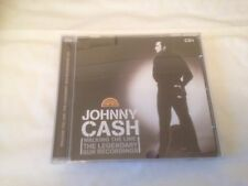 Johnny Cash - Walking The Line/Legendary Sun Recordings - CD X 3 (2005)