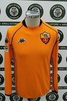 maglia calcio shirt maillot trikot camiseta TOTTI ROMA TG L 2010/11