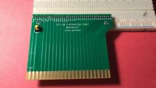 *UPDATED* Commodore VIC-20 Expansion Port Cart Breadboard Breakout Development