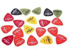 Professional Guitar Picks Guitar Plectrum Alice AP-P0.58 mm Smooth ABS 20 PCS