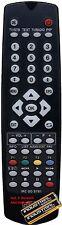Classic Ersatzfernbedienung für TRIAX DVB 165B   HIRSCHMANN incl. Batterien