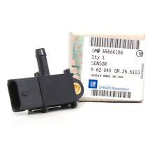 Genuine Vauxhall Meriva Mokka Insignia DPF Fuel Pressure Sensor 55566186