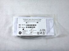 Ge Ts M3 Trusignal Spo2 Interconnect Cable With Trusat Connector 3m10ft