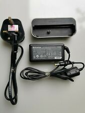 FujiFilm AC Power Adapter Charger AC-5VW  AC-5VC FinePix S8000 S7000 F40FD